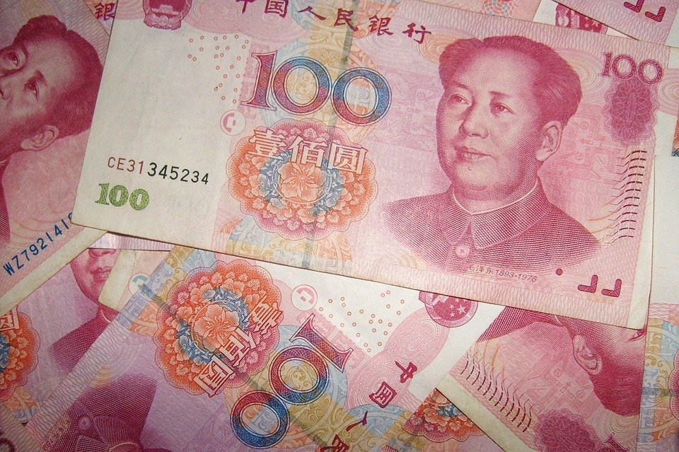 China, money, Yuan, Renminbi, bank, currency, economics, market, growth, legislation, law, change of law, change of legislation, security, opening up business, WOFE, FICE