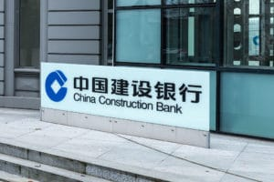 China, bank, logo, bank account, services