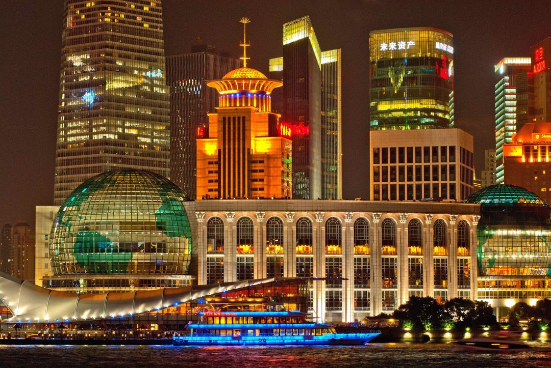 The Transformational Trend: Why China is the place to be and how to start your business there