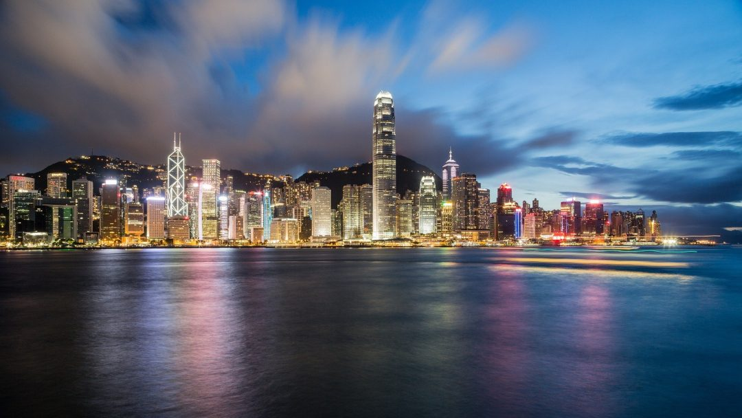 7 benefits from opening up a company in Hong Kong