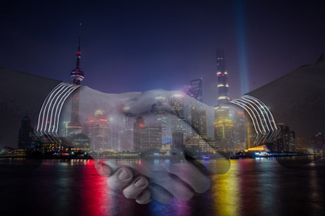 Be Prepared: Five Important First Steps for Setting up your Business in China